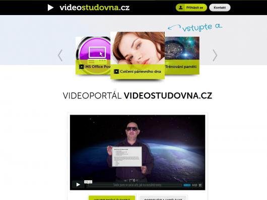 Videostudovna.cz